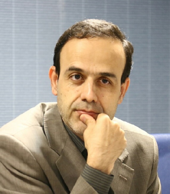 Mohammad Bagher Owlia